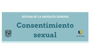 consentimiento sexual